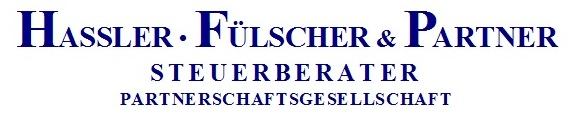Hassler • Fülscher & Partner -Steuerberater- - Partnerschaftsgesellschaft