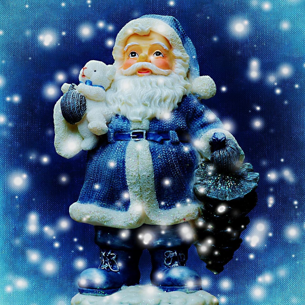 Frohe Weihnachten und einen guten Rutsch ins neue Jahr - Hassler ...